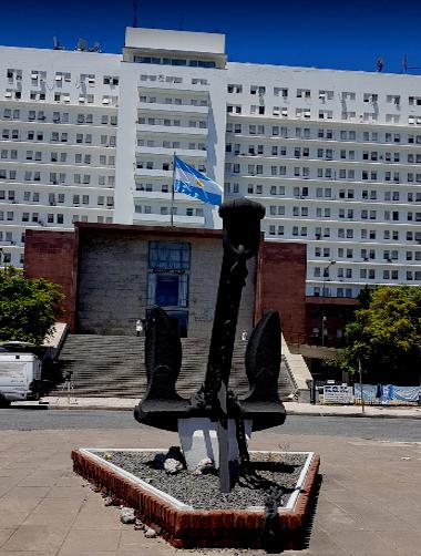 Jardin de infantes Edificio Libertad 1