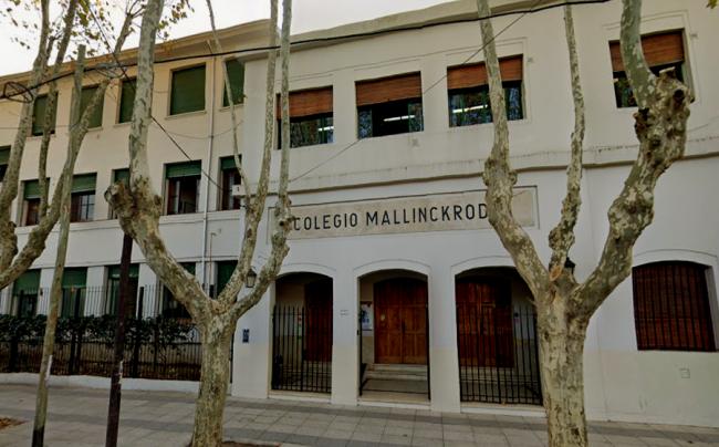 Instituto Mallinckrodt 16
