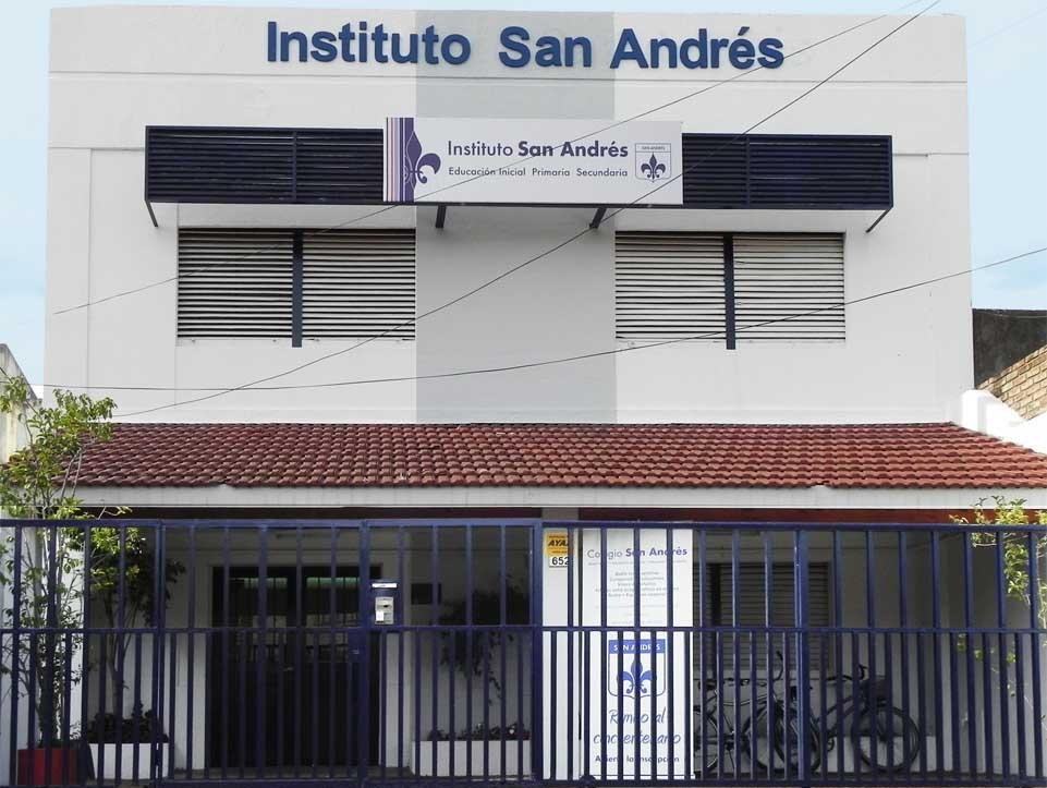 Colegio San Andrés 3
