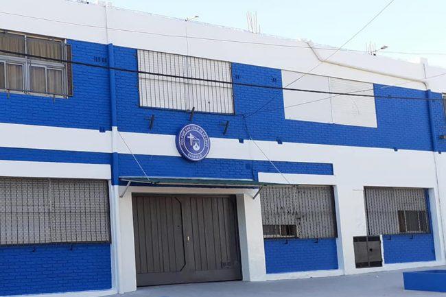 Colegio San Juan de la Cruz 1