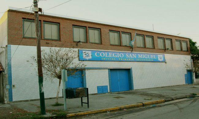 Colegio San Miguel 3