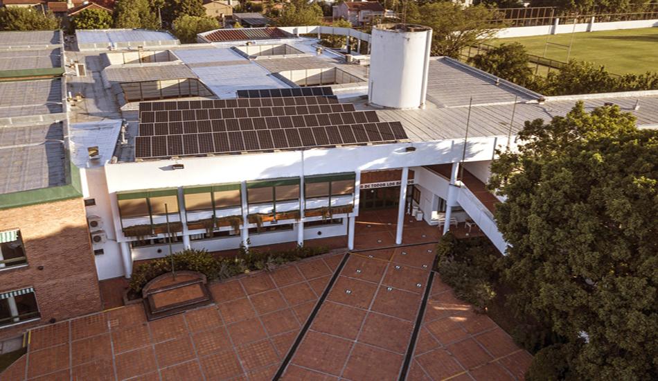 Colegio Todos Los Santos (TLS) 2