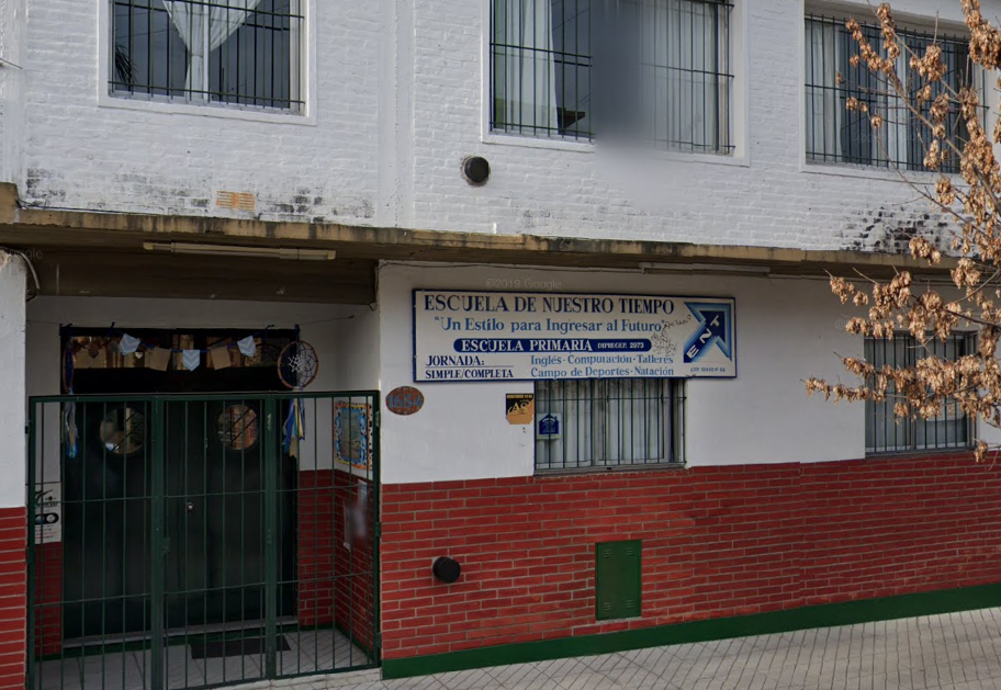 Listado de Colegios privados en Villa Adelina 5