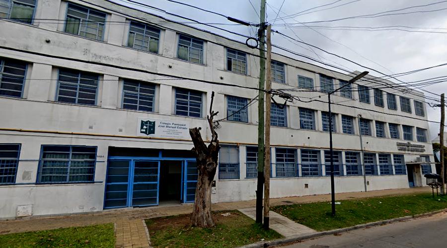 Listado de colegios privados en Banfield 18