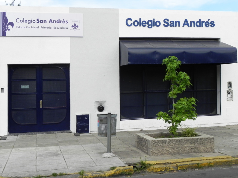 Colegio San Andrés 2