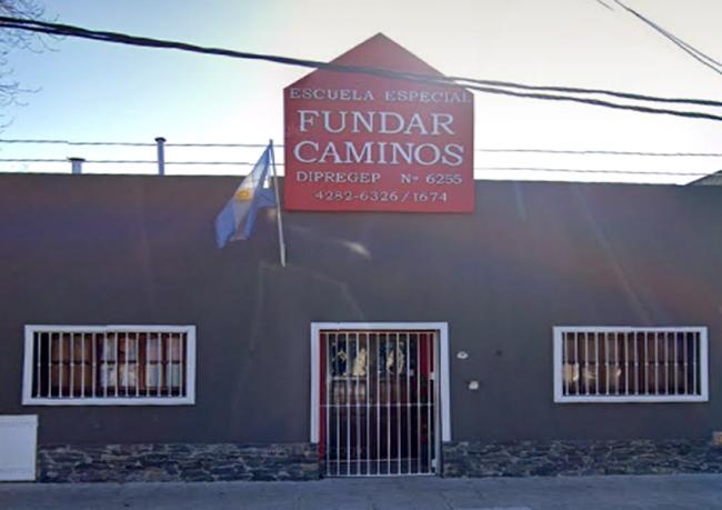 Escuela especial Fundar Caminos 4
