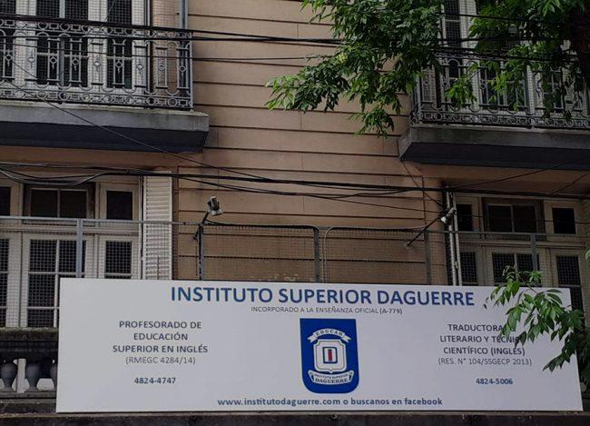 Instituto Daguerre 9