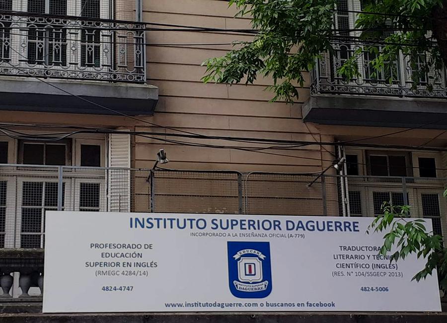 Listado de colegios privados en el barrio de Recoleta 5