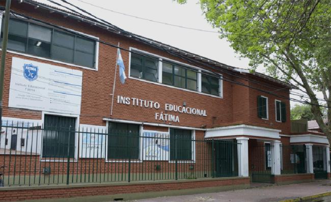 Instituto Fátima 2