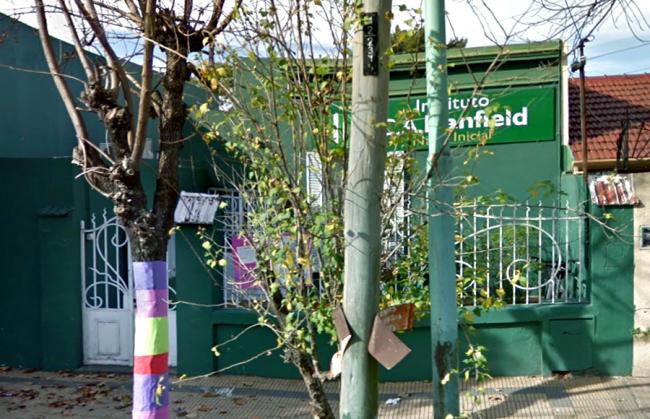 Jardin Cuentos de la Selva 1