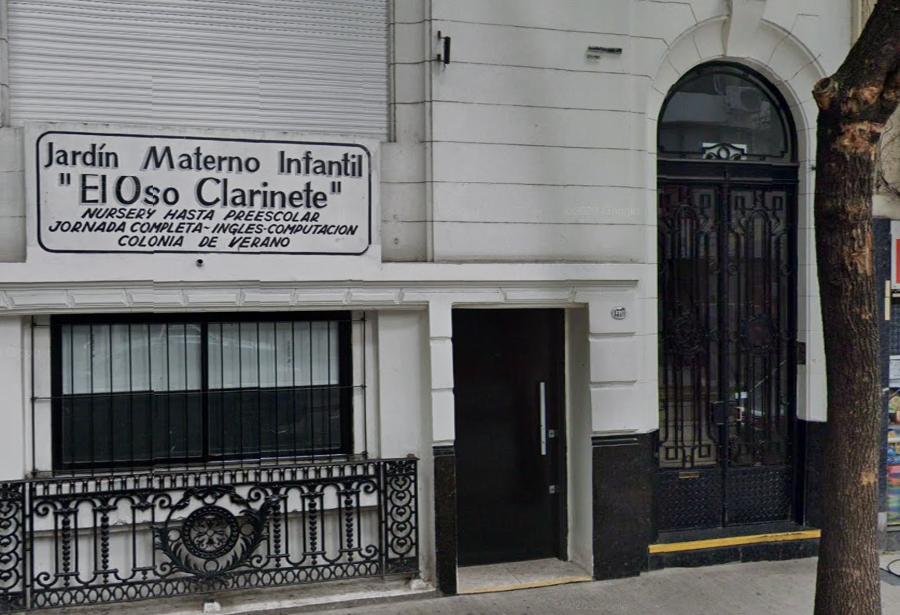 Listado de colegios privados en el barrio de Recoleta 7