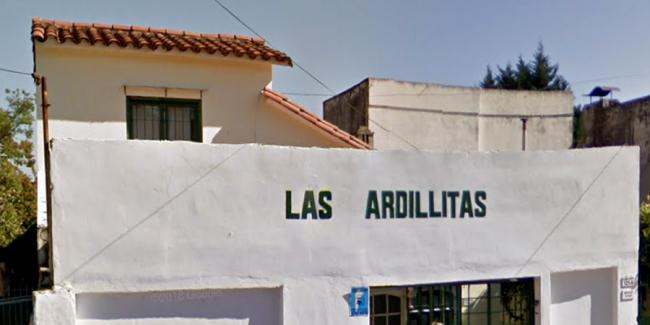 Jardin Las Ardillitas 1
