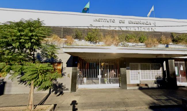 Colegio General San Martín 2