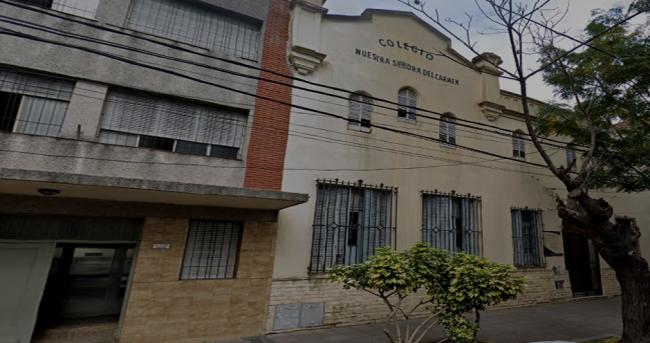 Instituto Nuestra Señora del Carmen 1