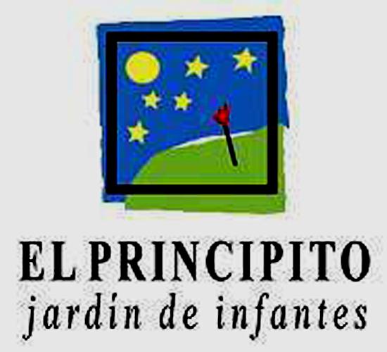 Jardin El Principito 1