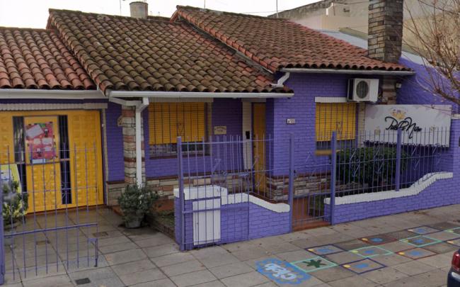 Jardin Pueblo Niño 6