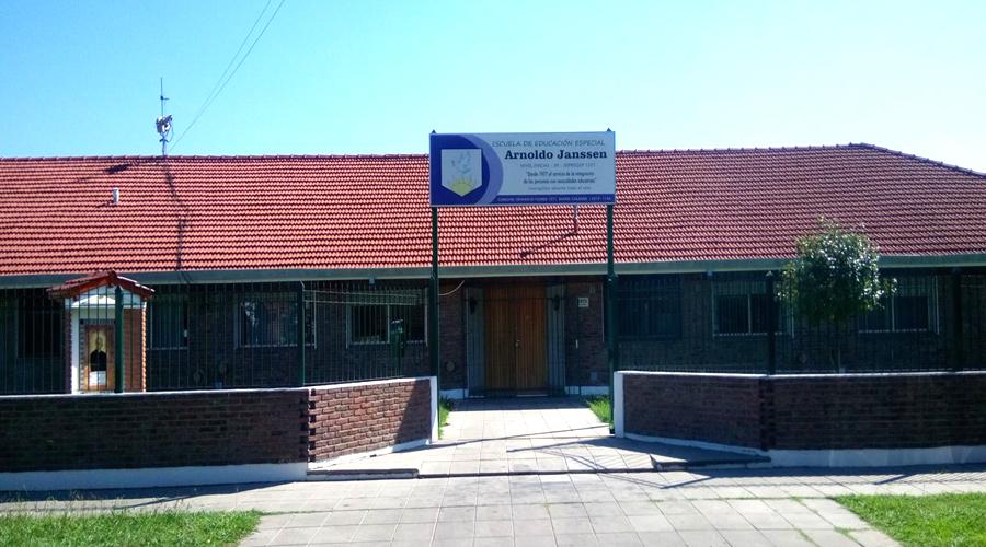Listado de Colegios privados en Rafael Calzada 6