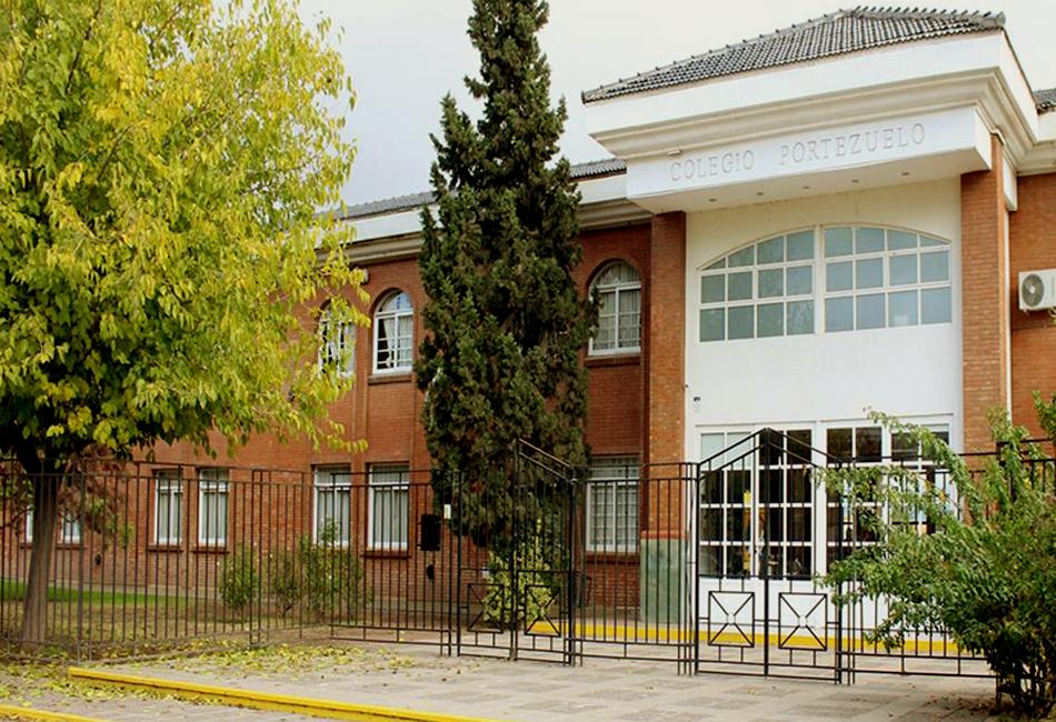 Colegio Portezuelo 2