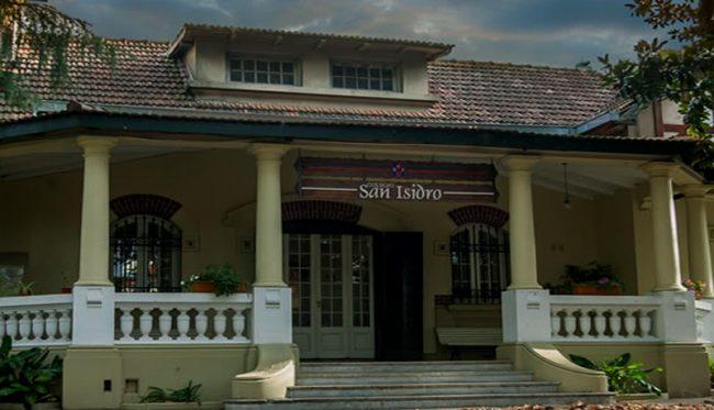 Colegio San Isidro 6