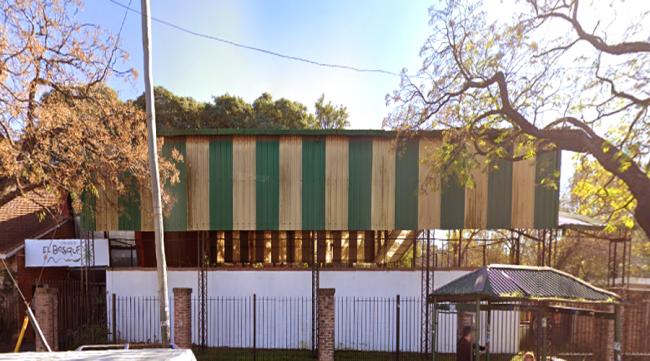 Colegio El Bosque 4