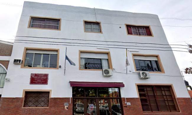 Colegio San Cayetano 1