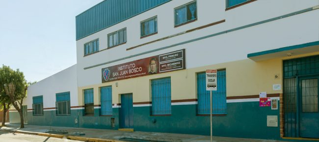 Instituto San Juan Bosco 4