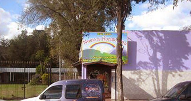 Jardin Nuevos Horizontes 6