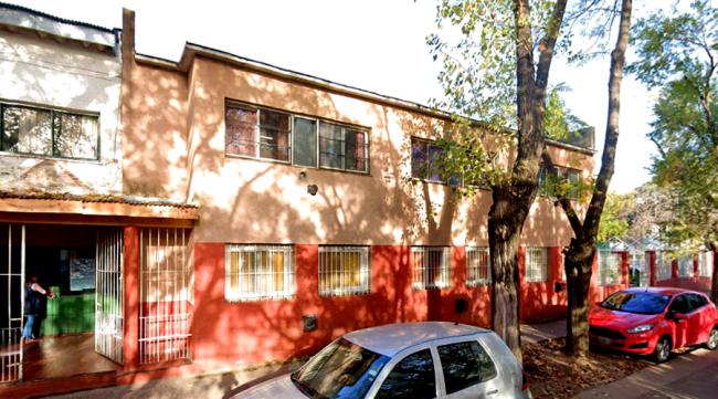 Colegio parroquial Santo Domingo Savio 5