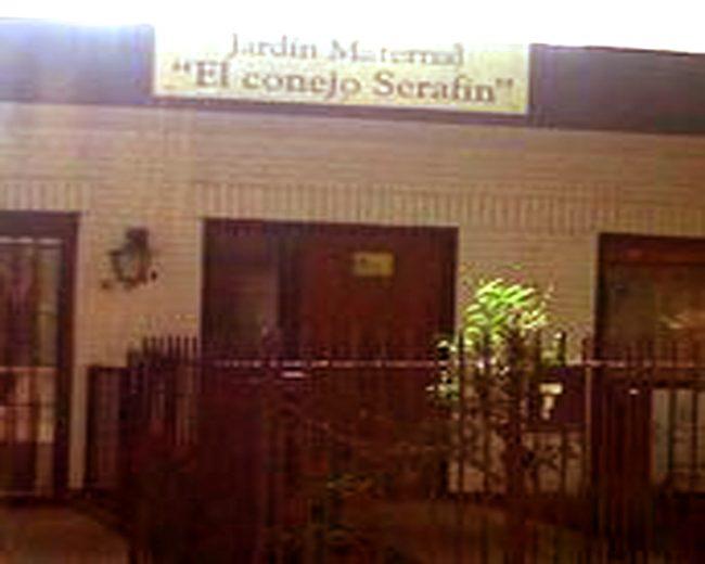 Jardín El Conejo Serafín 39