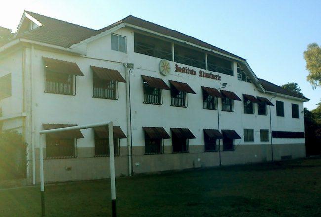 Instituto Almafuerte 1