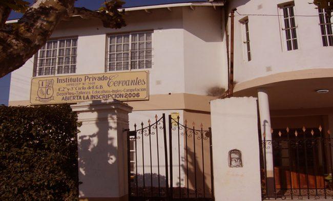 Instituto Cervantes 3