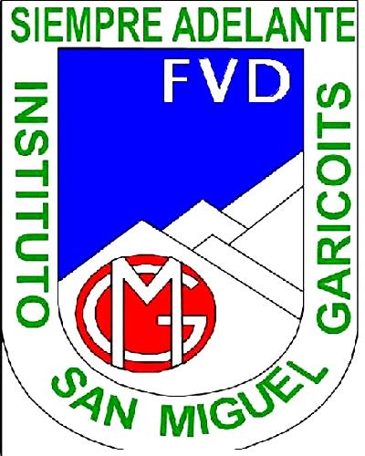 Instituto San Miguel Garicoits 8