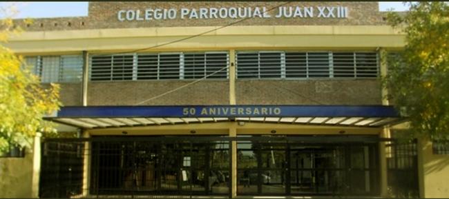 Colegio Parroquial Juan XXIII (Boulogne) 4