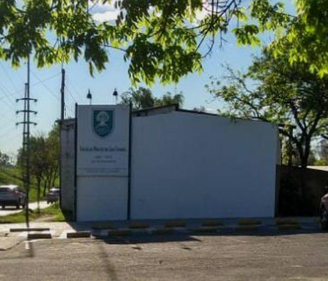 Colegio Nuevo de Las Lomas 11