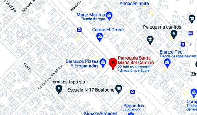 Colegio Santa María del Camino (CFP 401) 2