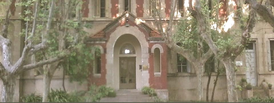 Listado de colegios privados en el barrio de Agronomía 4