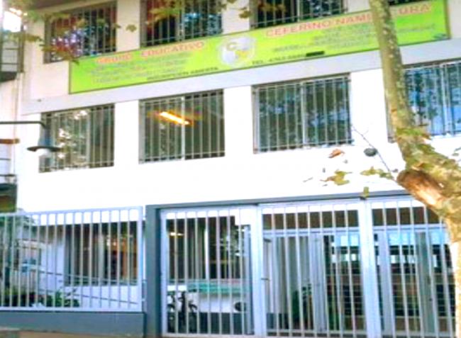 Grupo educativo Ceferino Namuncurá 31