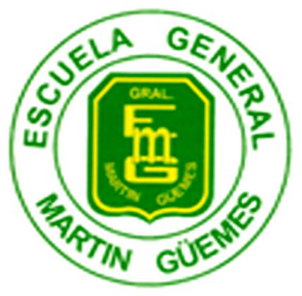 Institución General Martín Miguel de Güemes 1