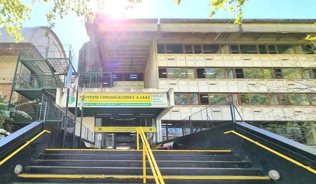 Instituto Club Comunicaciones 12