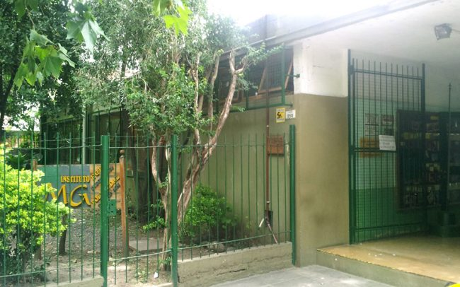 Instituto MG 6