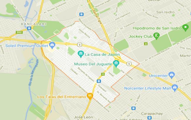Listado de Colegios Privados en Boulogne 14