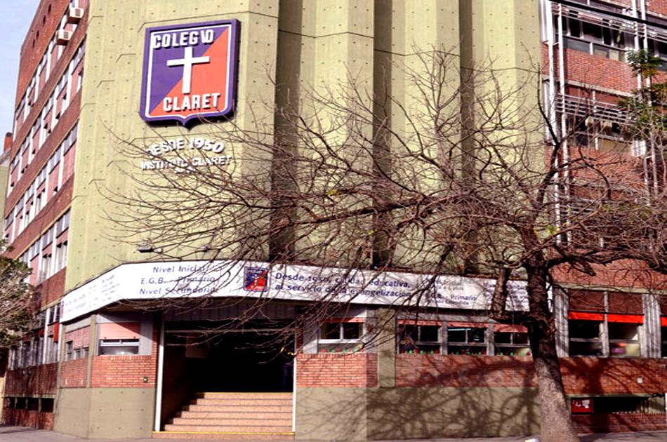 Listado de colegios en Barrio General Mitre 4