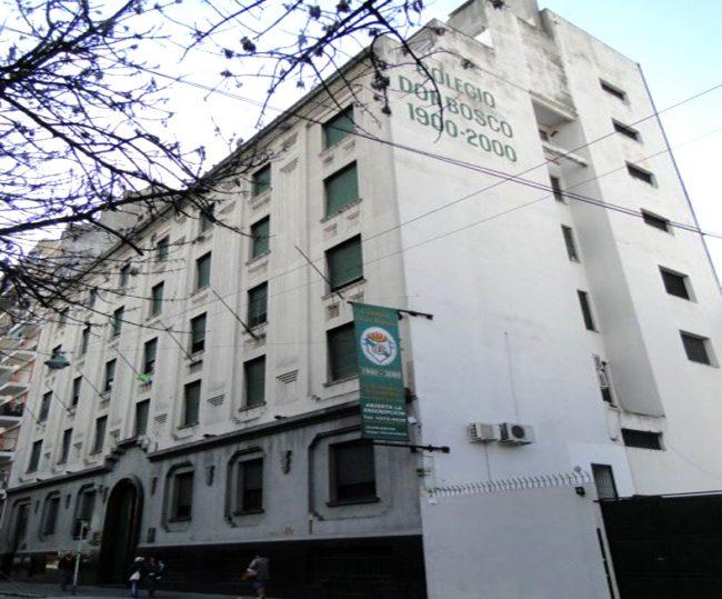 Colegio Don Bosco 10