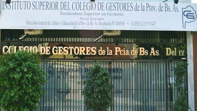Colegio de Gestores 4