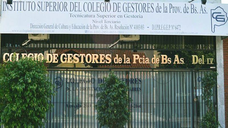Listado de colegios privados en San Justo 10