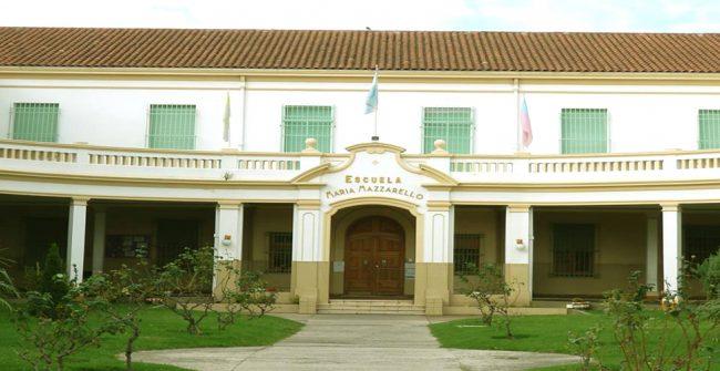 Escuela María Mazzarello 1