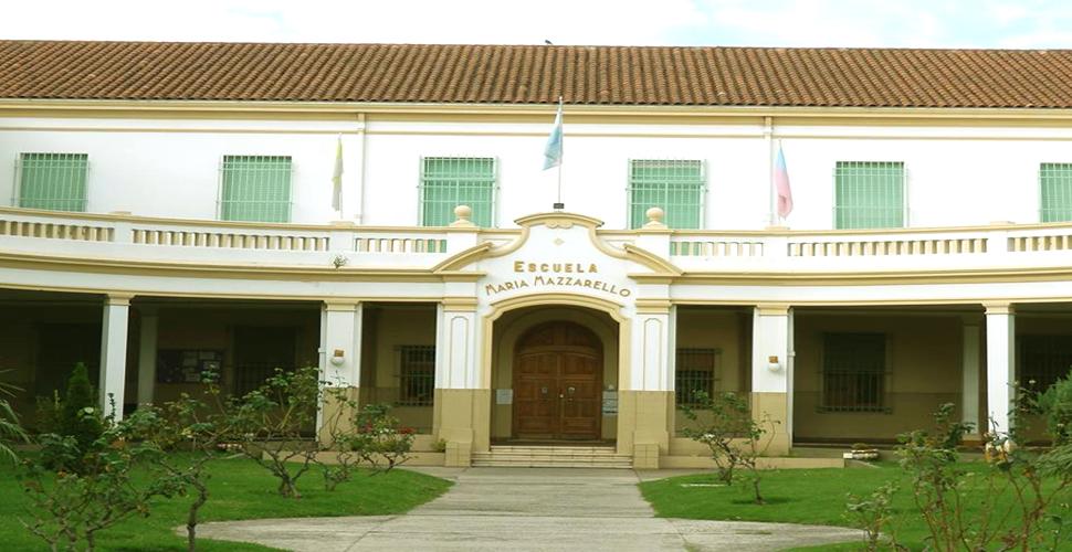Listado de colegios privados en San Justo 2