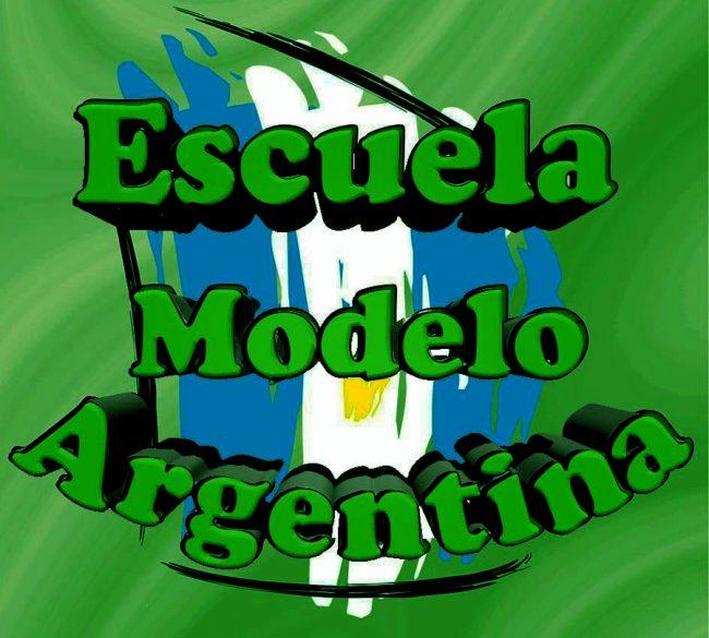 Escuela Modelo Argentina 25