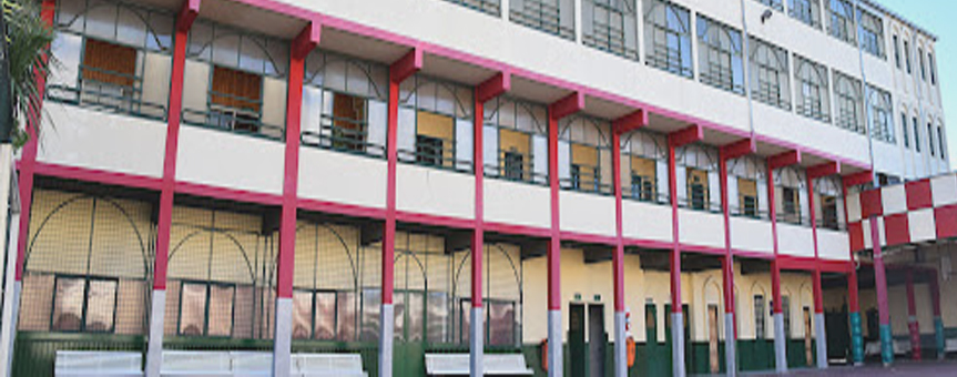 Listado de colegios privados en San Justo 5