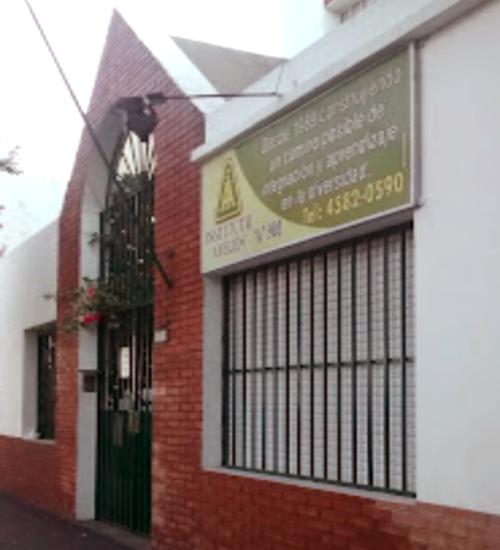 Escuela especial Ayelen 1